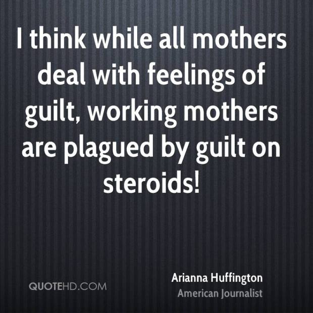 arianna-huffington-journalist-i-think-while-all-mothers-deal-with